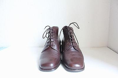 Elegante Schnürstiefeletten Winter Zago Zanon Boots zMLpqSUVG
