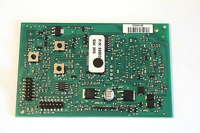 Marantec Garage Door Opener Logic Board, 104082
