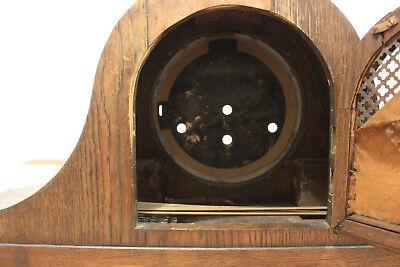 Antique Condliff & Co Liverpool clock 7