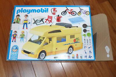 Camping Car Playmobil Camping Car Playmobil Carrefour