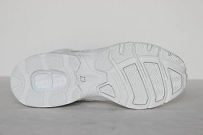 76d87ac4b6c76 ... NEW BALANCE BB581WT Wht Mens Basketball Shoes 4E Width - NWD 5