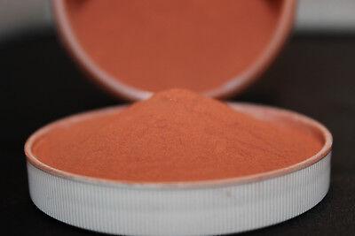 1 LB High Purity 99.3% Copper Powder Mesh -325   Heat/Thermal Paste, Faux Metal 3