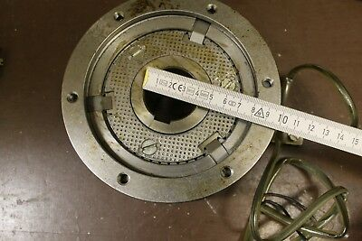 VEM Elektromagnet-Lamellenkupplung KLDO2,5 KLDO 2,5 Ø25 DM 25mm TGL 9922//03