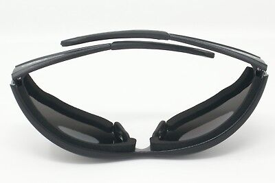 New Anti-Fog Padded Wraparound Motorcycle Sunglasses/Biker Glasses + Free Pouch
