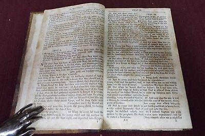 1831 New Testament, KJV - Bible Association of Friends in America 3