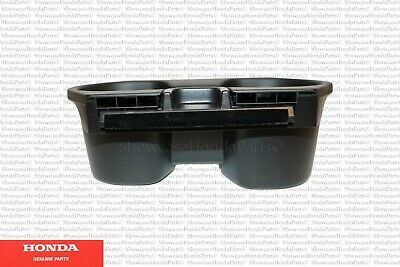 Honda Genuine 77230-S9A-A01ZB Cup Holder Assembly