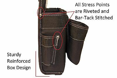 Gatorback Discount Tool Belt Warehouse Special Carpenter//Handyman Belt S-3XL