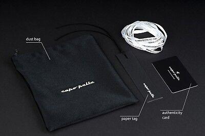 Brown Automatic buckle belt Genuine leather Ratchet Men's Adjustable Capo Pelle 3
