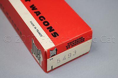 Y529 boite vide train jouef Ho 5493  Empty box