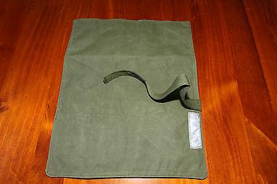 Plier Tool Roll.  4 Pocket.   Australian made with Australian canvas. 5