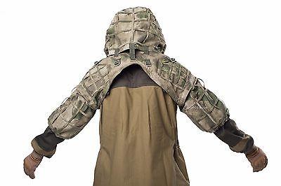 ATACS A-TACS AU Disguise Elements Tape for Sniper Coat Viper Hood Russian