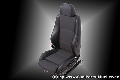 1 1er bmw e87 m paket sportpaket sportsitz sitz fahrersitz. Black Bedroom Furniture Sets. Home Design Ideas