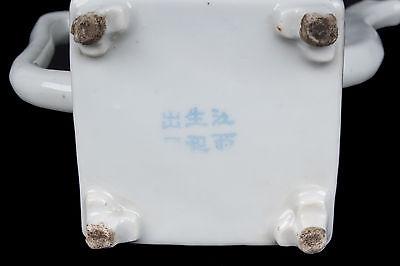 China 19. Siglo Tongzhi Tetera -a Chino Famille Rosa Tetera - Chinois Cinese 12