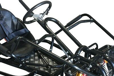 390cc ✶ Ultimate Off road go kart  ✶ FAE390XH ✶ Extreme adult size Dune buggy 9