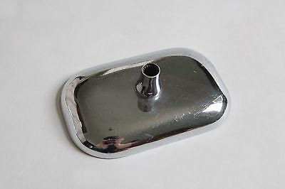 antique faucet soap holder dish tray   deco soap dish holder tray victorian vtg 2