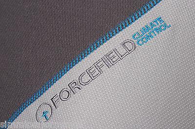 Brand New Forcefield Mens Tornado Advance Base Layer Shirt S M L XL XXL