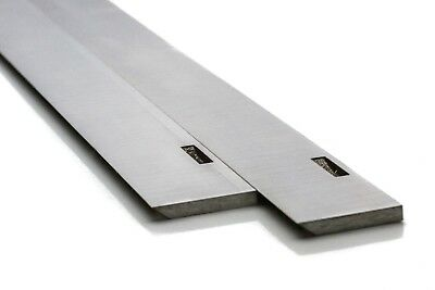 DeWALT DE7333 HSS 260mm Planer Thicknesser Blades Knives Fits D27300 DW733S 2