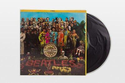"50 LP Inner Sleeves Anti Static Round Bottom 33 rpm 12"" Vinyl Record Album 4"