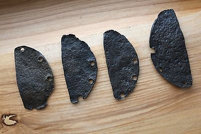 Viking Parts of Horse Harness and Protection - 7-8 AD 3