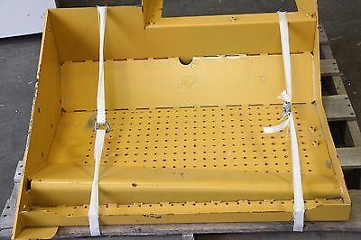 Caterpillar 980G LH Fender Assembly NEW 116-3148 2