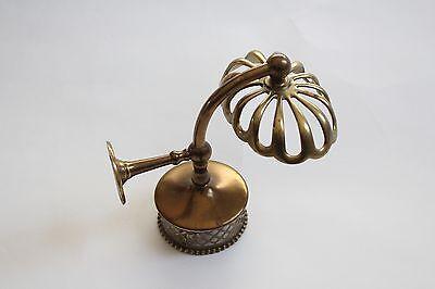 antique soap holder tumbler cup | silvers soap bathroom vtg deco victorian 11