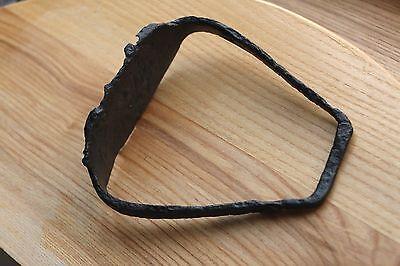 Excellent Unique Form Viking Horse Stirrup - 9 - 12 AD 9