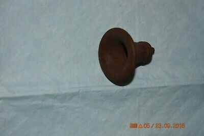 Cuckoo clock horn small set of 1 for project 4