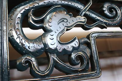 Dragon Altar Console Table 7