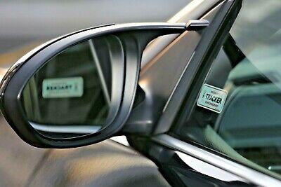 2 x GPS TRACKING WINDOW STICKERS, VEHICLE CAR VAN DETER THEFT STOPLOCK DISKLOK 3