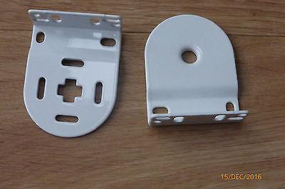 Roller Blind Chain Mechanism Repair Kit  Heavy Duty 32mm 1m Drop Nickle Chain 5