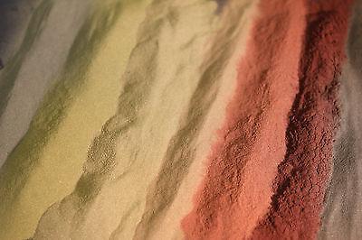 1 LB High Purity 99.3% Copper Powder Mesh -325   Heat/Thermal Paste, Faux Metal 8
