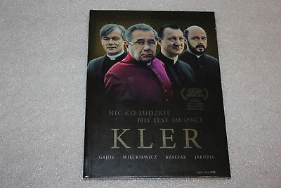 Kler - Dvd - Polish Release Wojciech Smarzowski English Subtitles 2