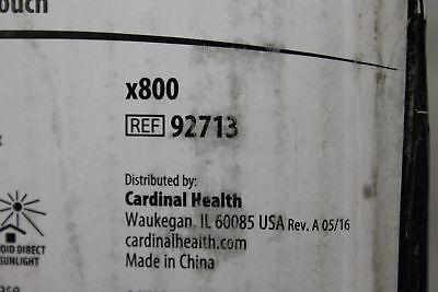 Cardinal Health Paper Sanitation Pouch Pouches 92713 DaulPeel 7.5 in x 13 inch