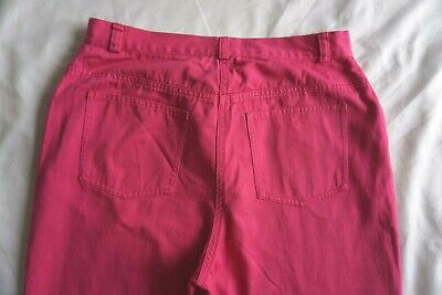 NWT Petite Sophisticate Pink Capezio Woman's Pants Size 8 Orig. $29.00 3