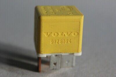4ra 003 510-75 VOLVO RELAY 9128164 D16