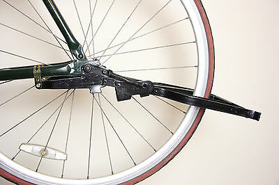 """Antique Roadster Bicycle KICKSTAND Bike  Drop Stand Fits 26/"""" 27/"""" 700c 28/"""" NEW"""