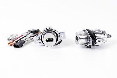 Led Angel Eyes für BMW E90 E91 Standlicht für BMW E90 E91 ohne Xenon Seitronic®