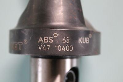 KOMET Verlängerung ABS 63 V125 A20 00260 Neu L29517