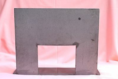Magnificent French Art Deco Fireplace Marbel Miniature (Must See) 7