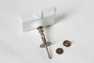 antique sink soap holder dish tray | porcelain soap dish victorian bathroom vtg 4