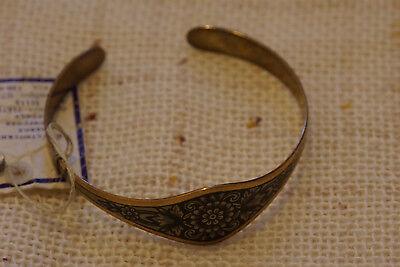 Silver Armband und Silver Ring. Neu mit Ettikete.