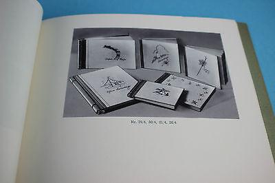 Deutscher Innen Und Aussenhandel Kulturwaren Musterheft Um 1940 Dr: Heinz Gräfe 6