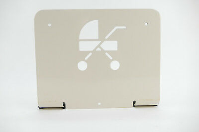 Bugg Up Gross Aufhängsystem für Ihren Kinderwagen