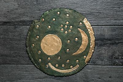 Nebra Sky Disk (Rare Reproduction) 2