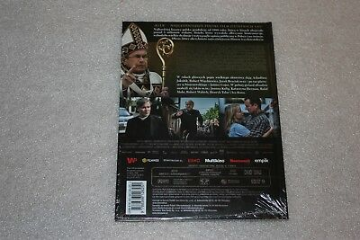 Kler - Dvd - Polish Release Wojciech Smarzowski English Subtitles 3