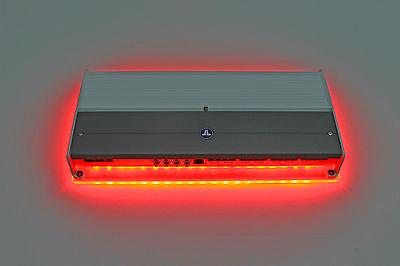 JL M800//8 Amp LED Ring for JL Audio Marine Amps MX800//8