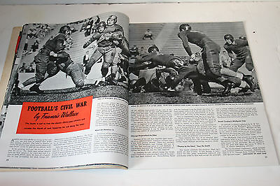 Look Oct 22 1940 - Wendell L Willkie, Women of the Navy, Football's Civil War