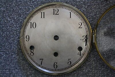 "Vintage 5.5"" clock face dial Elegant Arabic numeral number renovation transfer"