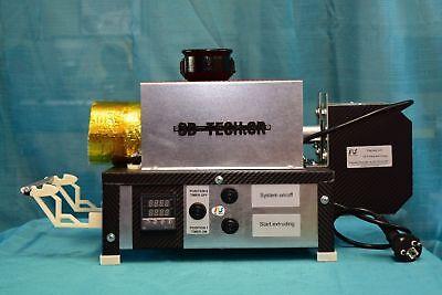 Filament extruder VT110