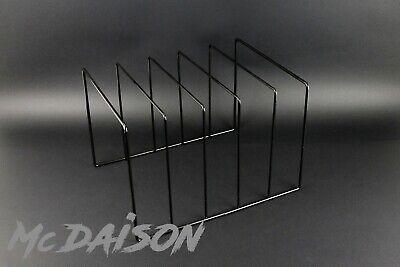 McDAISON - MOBILE ESPOSITORE FERRO x 60 dischi LP vinile 33 giri box esposizione 3